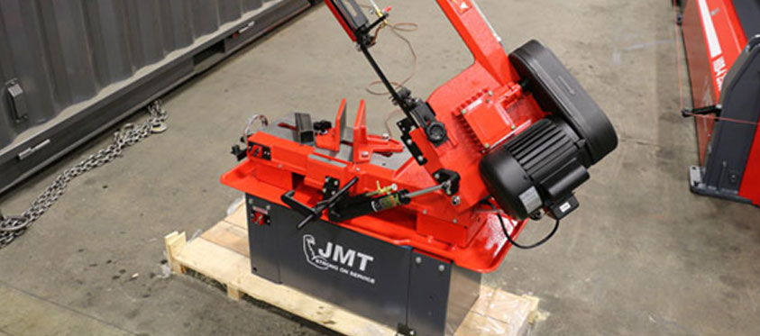 Manual Band Saws