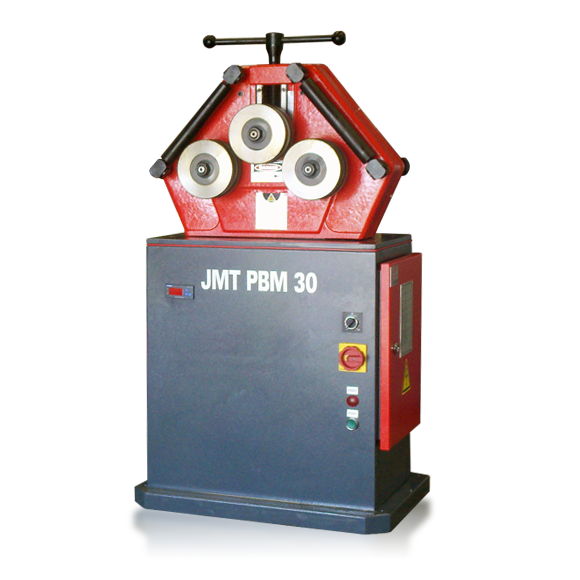 JMT Mechanical Profile Roll PBM 30