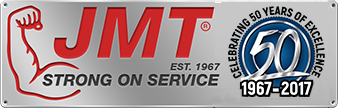 JMT - Strong on Service