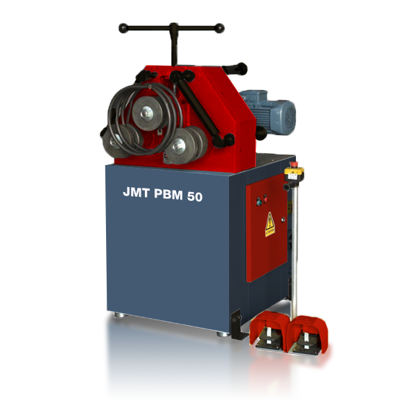 JMT Mechanical Profile Roll PBM 50