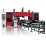 Structural Drill Line