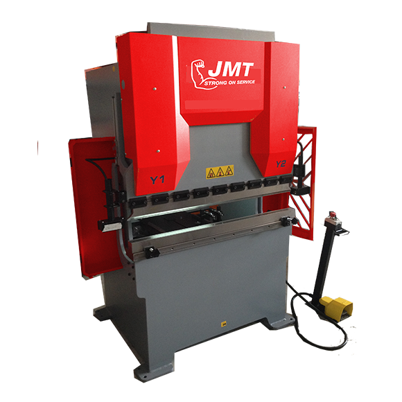 JMT ADR 4 FT Press Brakes