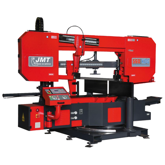 JMT 560 KDG DM Band Saw