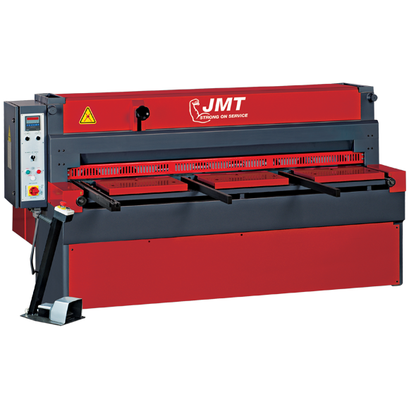 JMT MS Series Metal Shearing Machine