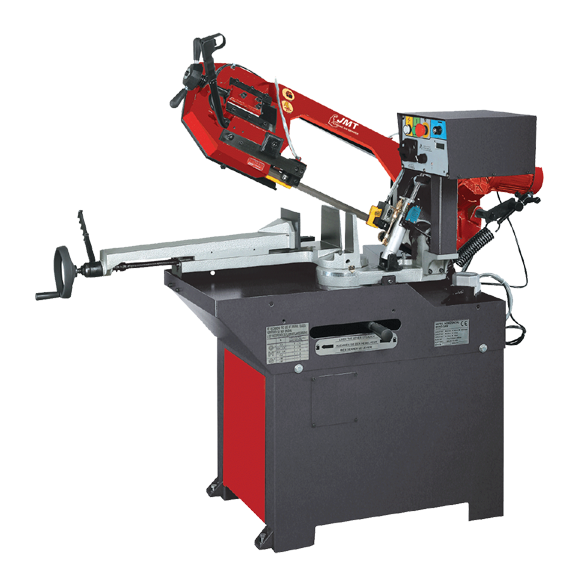JMT WV 260S Band Saw