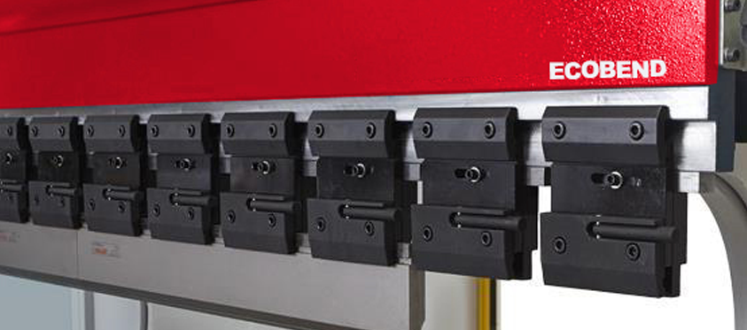 Electric Press Brakes
