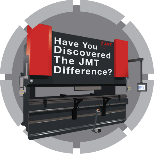 Discover the JMT Difference